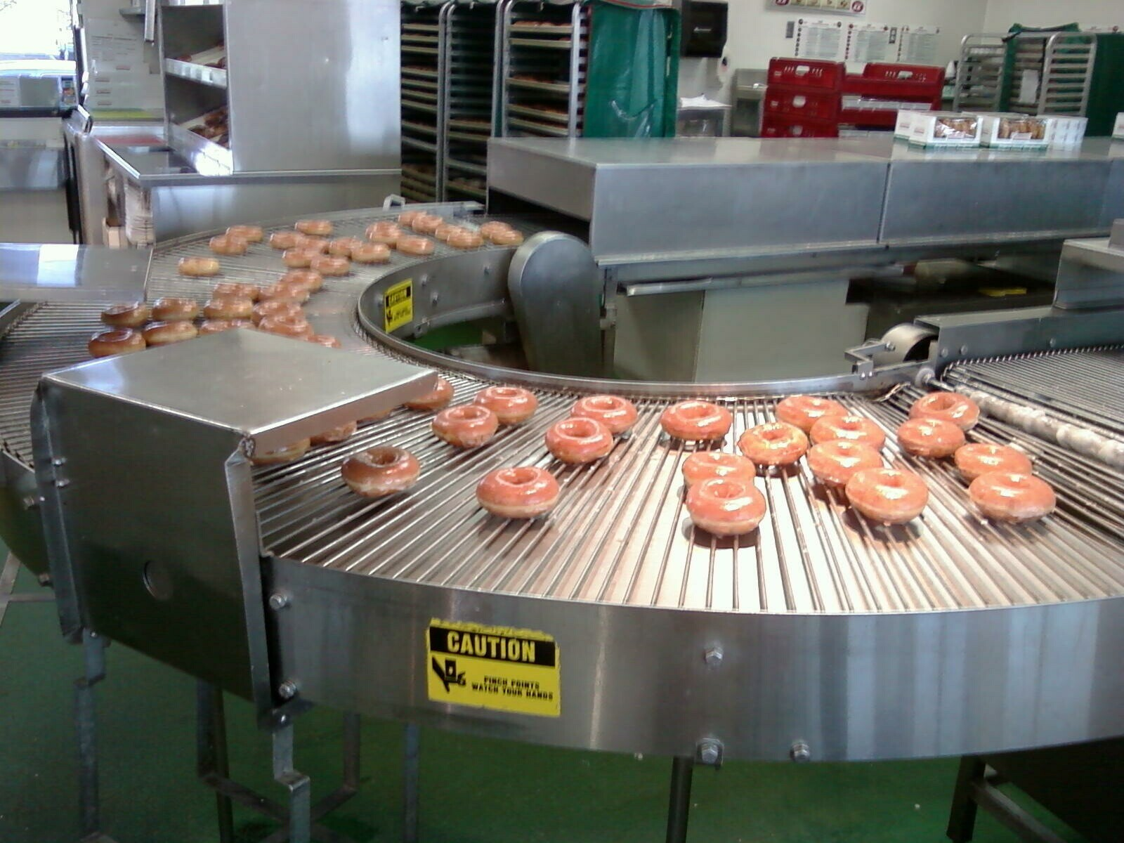 Welcome To Mini Donut Factory™