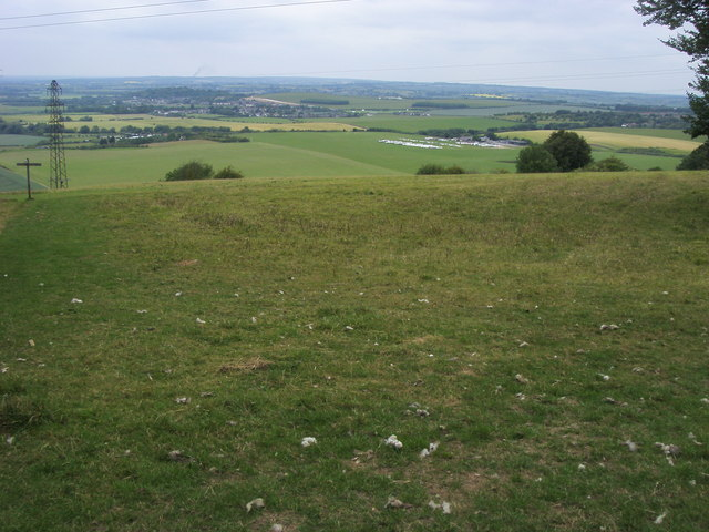 Dunstable Downs - geograph.org.uk - 1567136