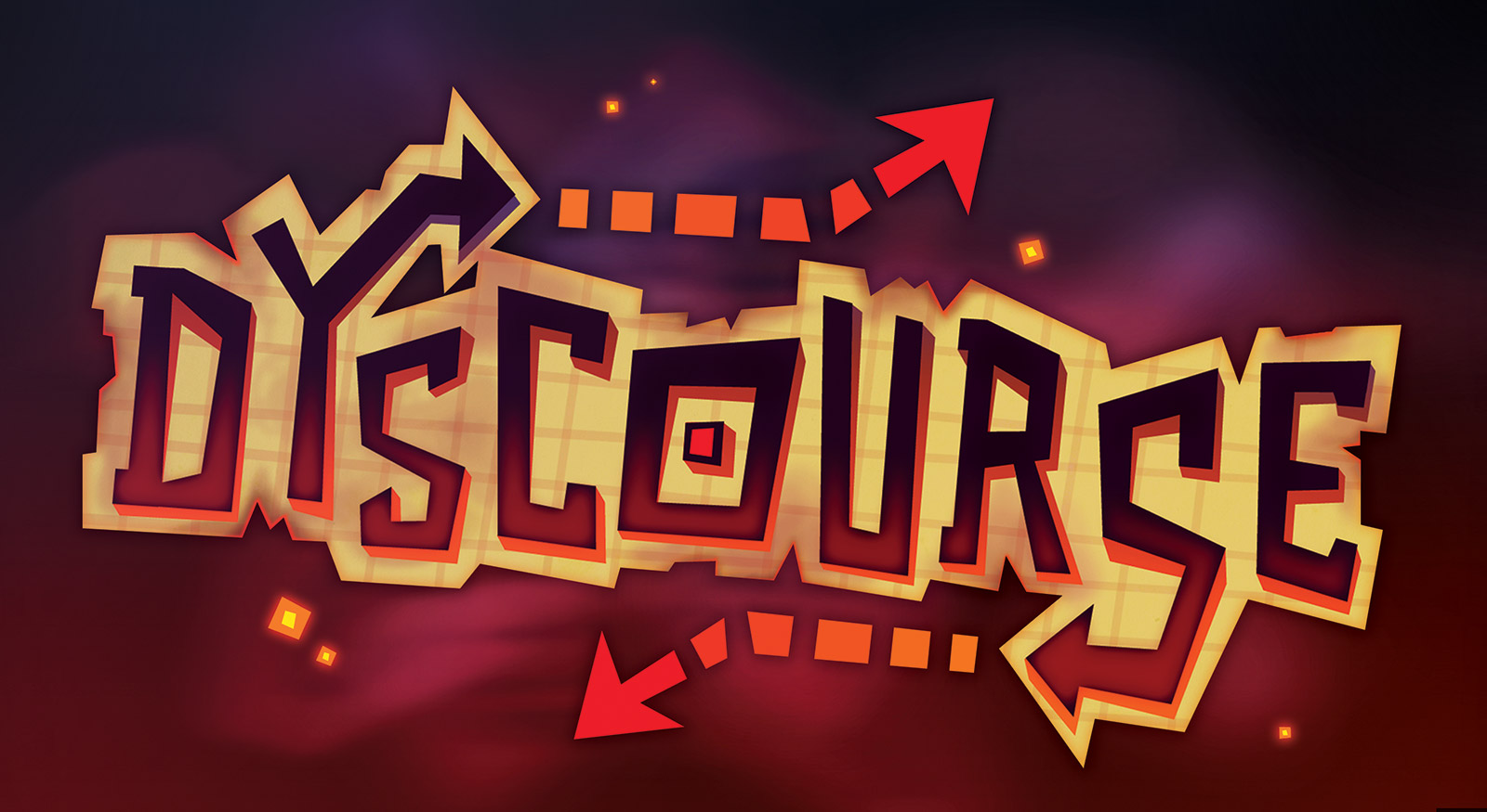 Picture of a game: Dyscourse