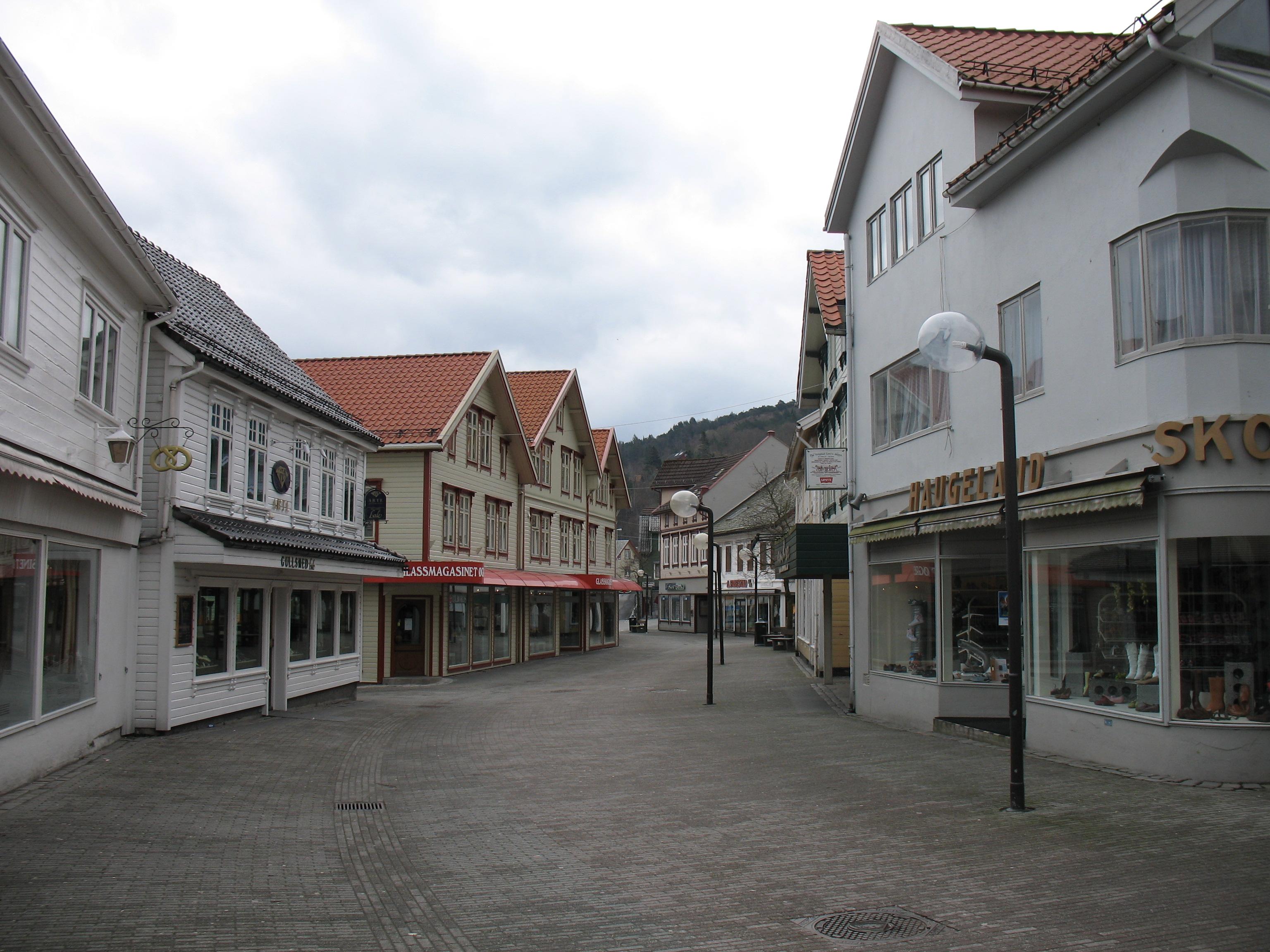eidsberg Grimstad