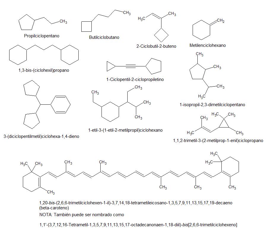 Descripción Ejemplos de hidrocarburos mixtos.png