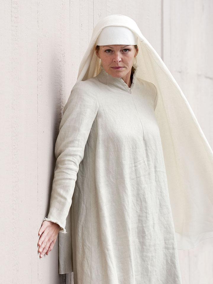 Roman catholic nun - 1 part 2