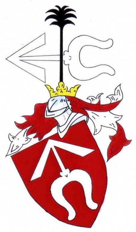 Dynasties, heraldry and emblematics - Page 2 Erb_p%C3%A1n%C5%AF_z_Dub%C3%A9