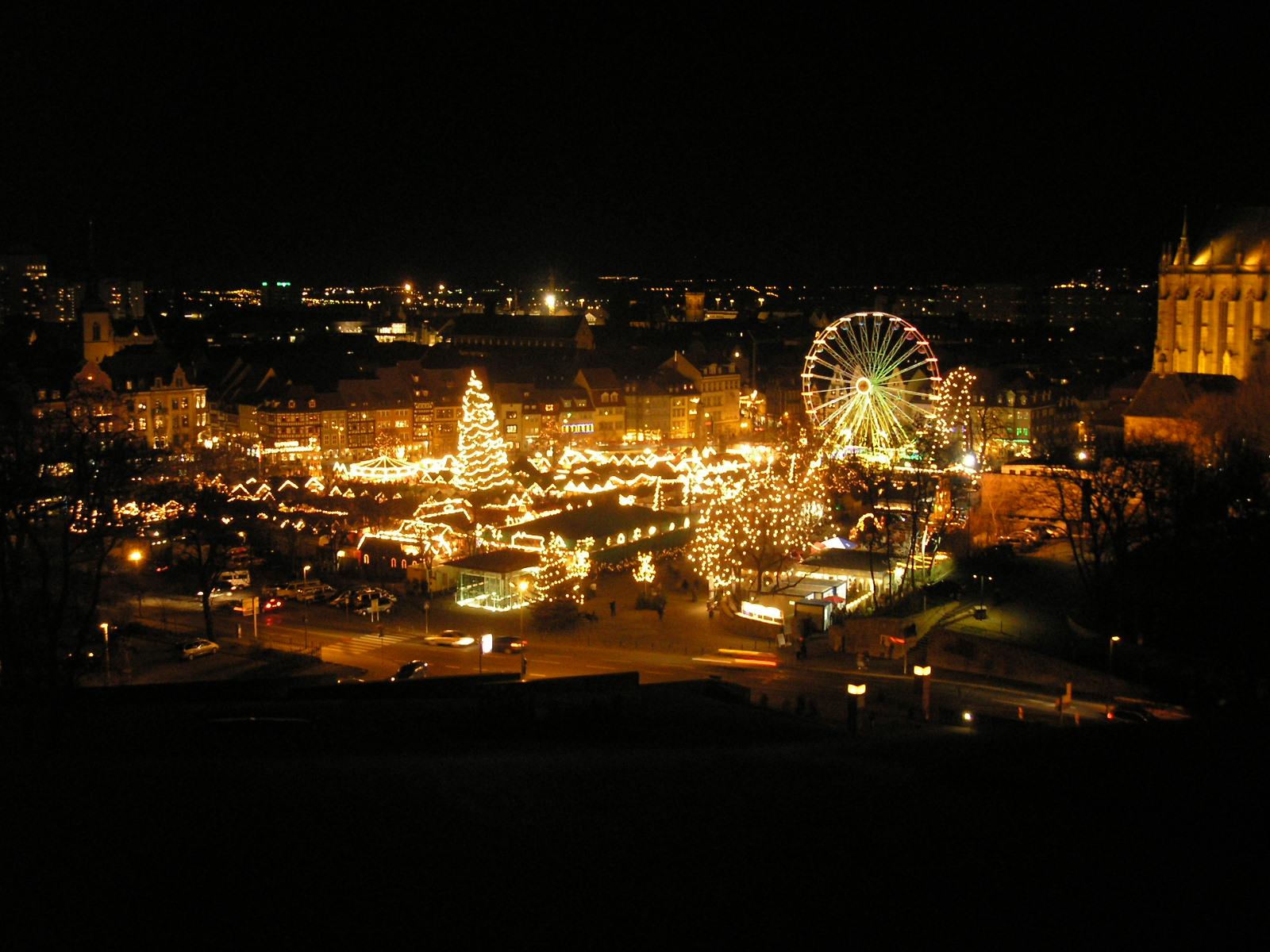 Weihnachtsmarkt – Wikipedia