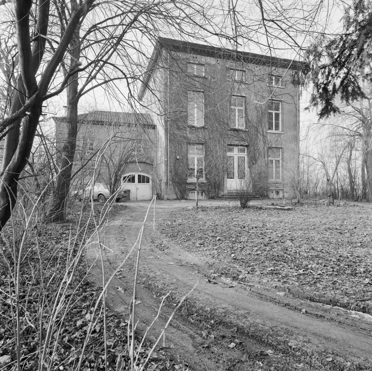 File exterieur huis voorgevel wijnandsrade 20282063 wikimedia commons - Huis exterieur ...
