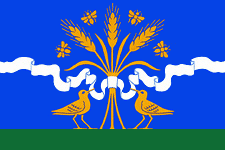 Flag of Kirsanovsky rayon (Tambov oblast).png