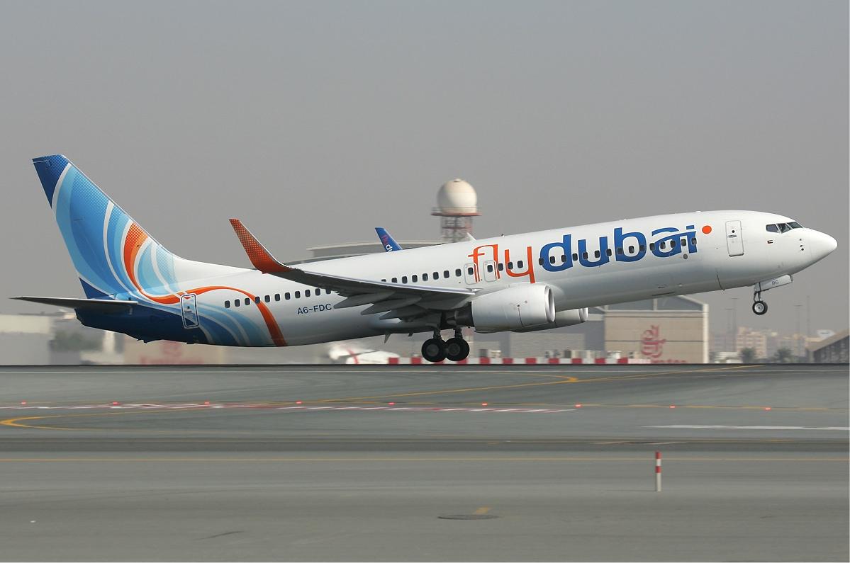 Image result for flydubai boeing