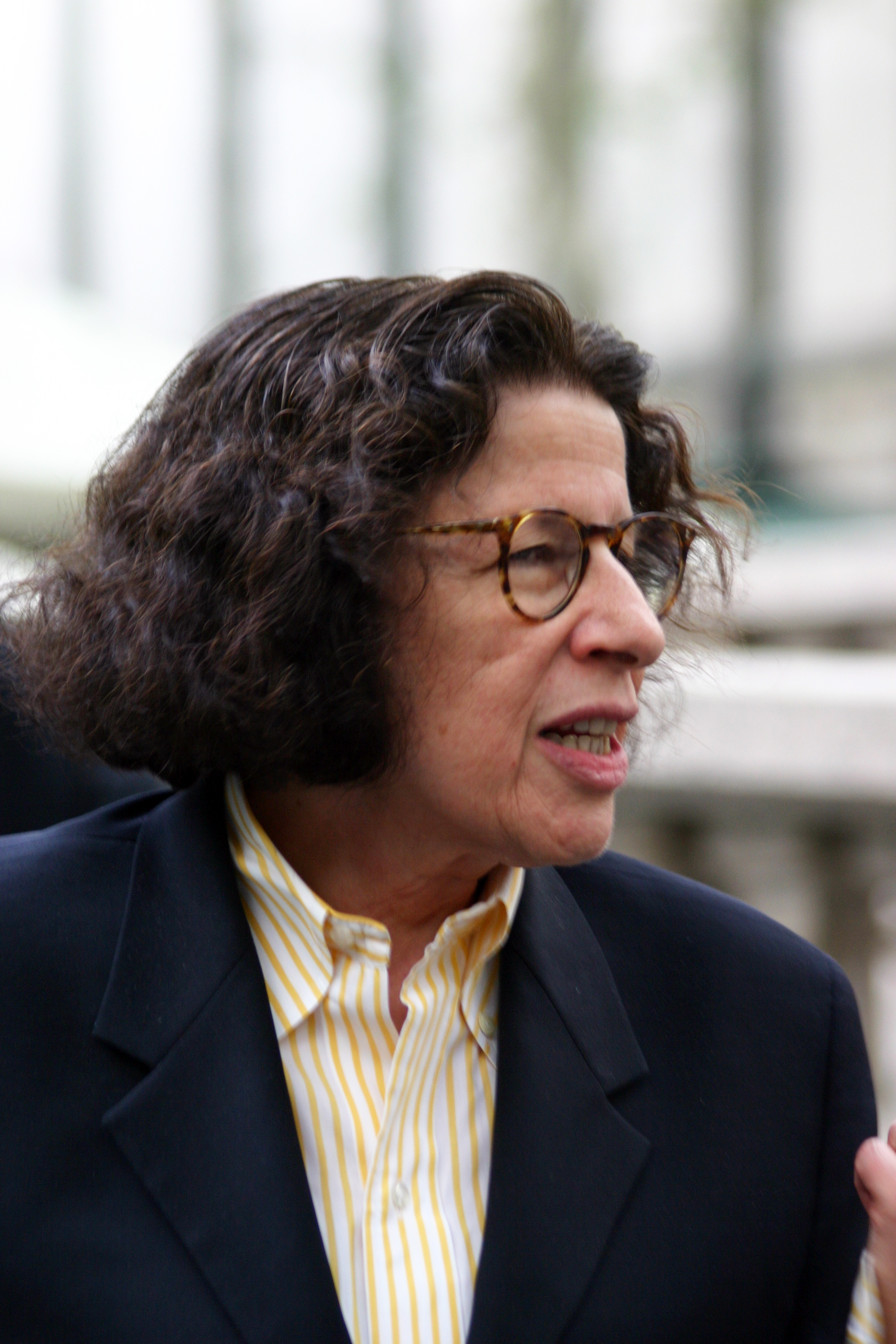 Fran Lebowitz Fran Lebowitz new picture