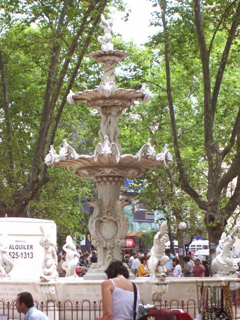 Constitution Square (Montevideo)