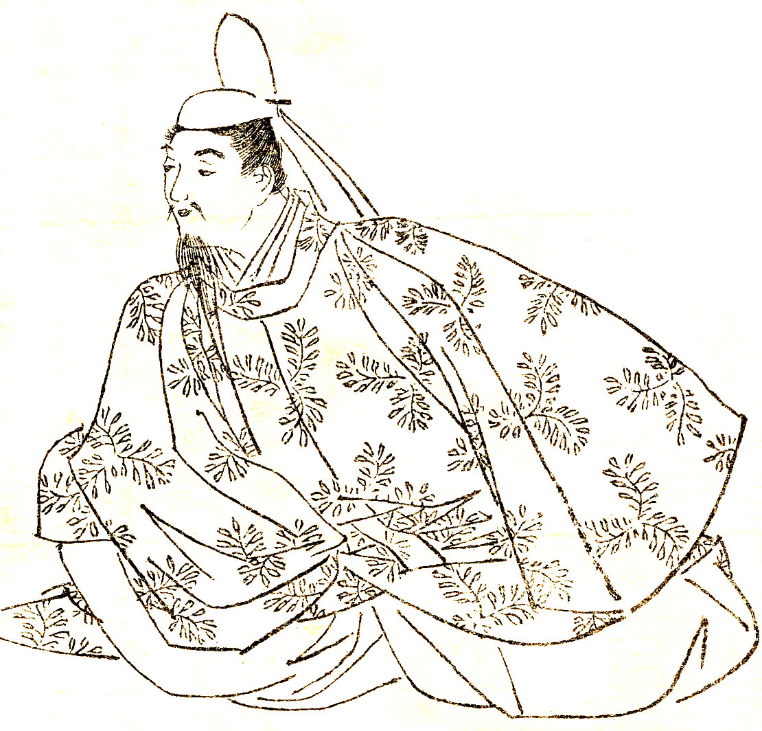 the contrast of the heian era courtier Court life during the heian period consisted of a never-ending series of obligatory festivals, rituals, and practices two-thirds the year was devoted to either shinto or buddhist religious ceremonies (dilts 84).