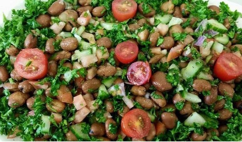 File:Ful medames salad.jpg