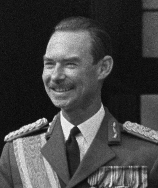 Grand Duke of Luxembourg (1964–2000)