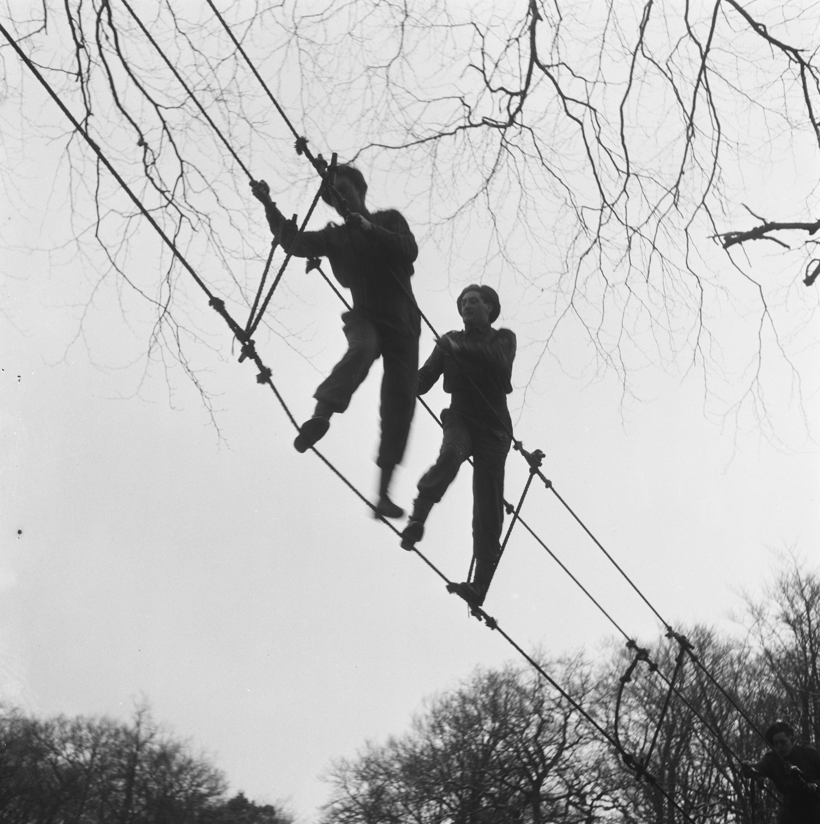 Toggle rope - Wikipedia