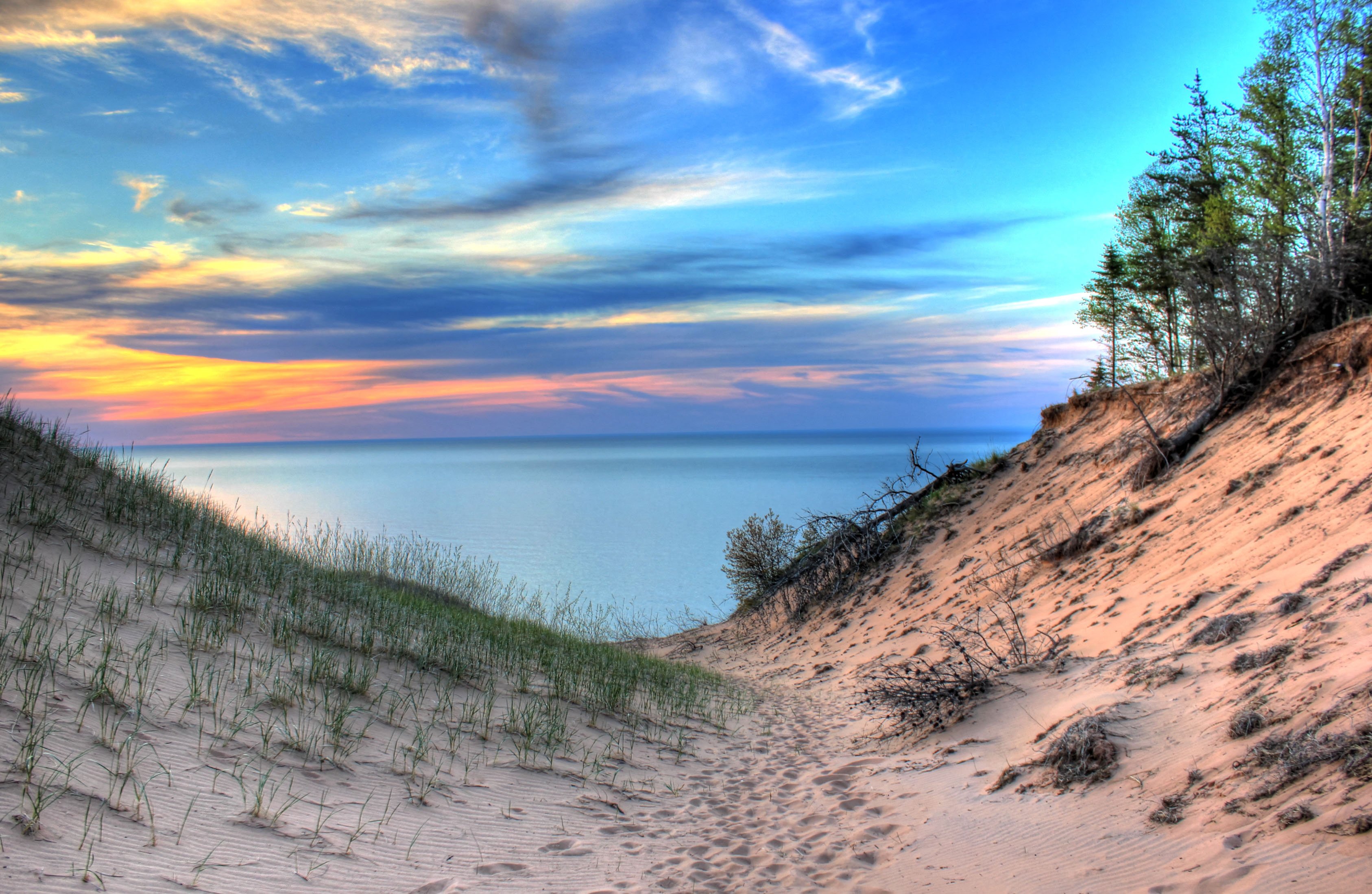 Off The Beaten Path A Guide To Michigan Road Trips