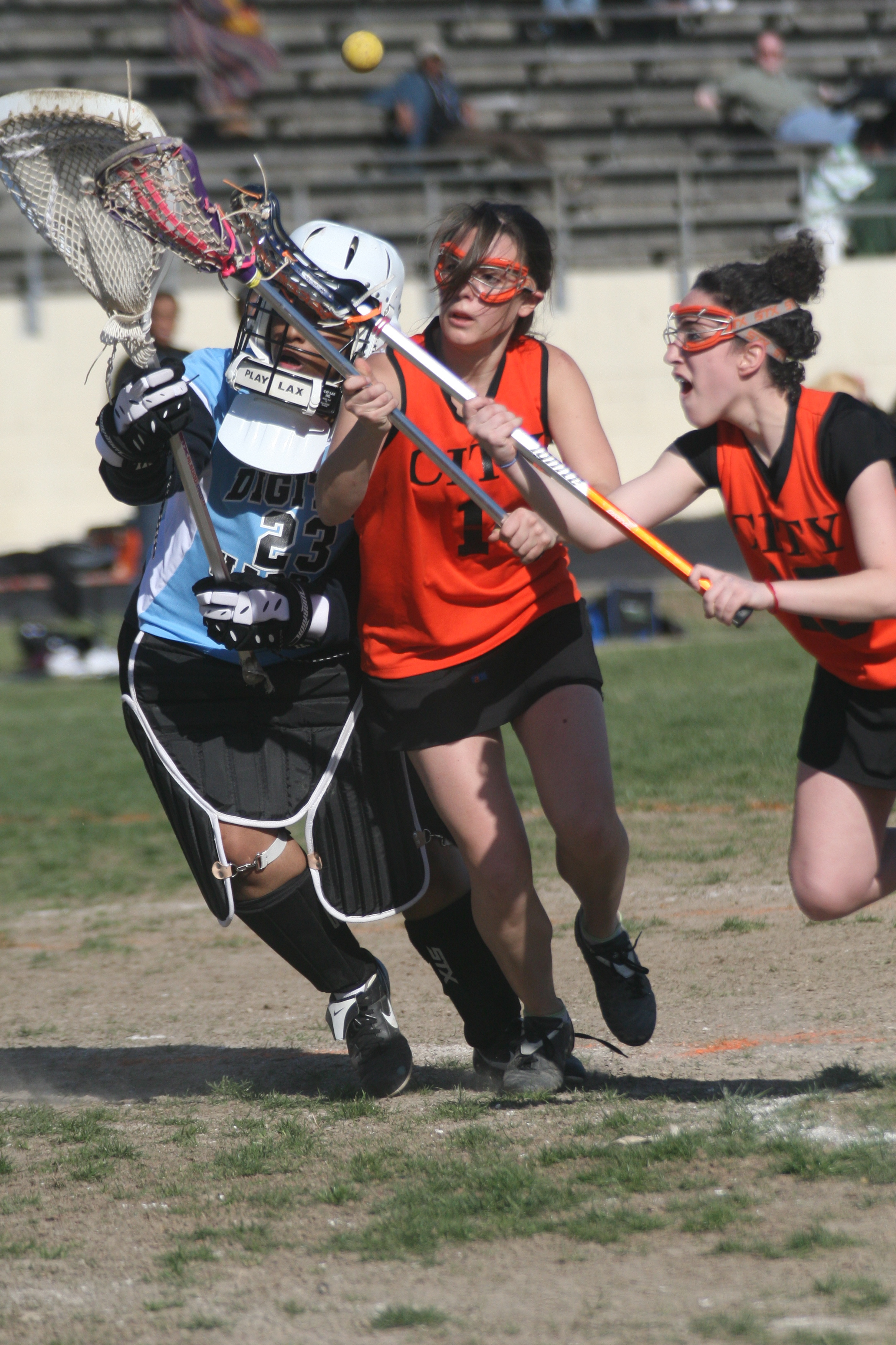 decorated womens lacrosse - HD 2336×3504