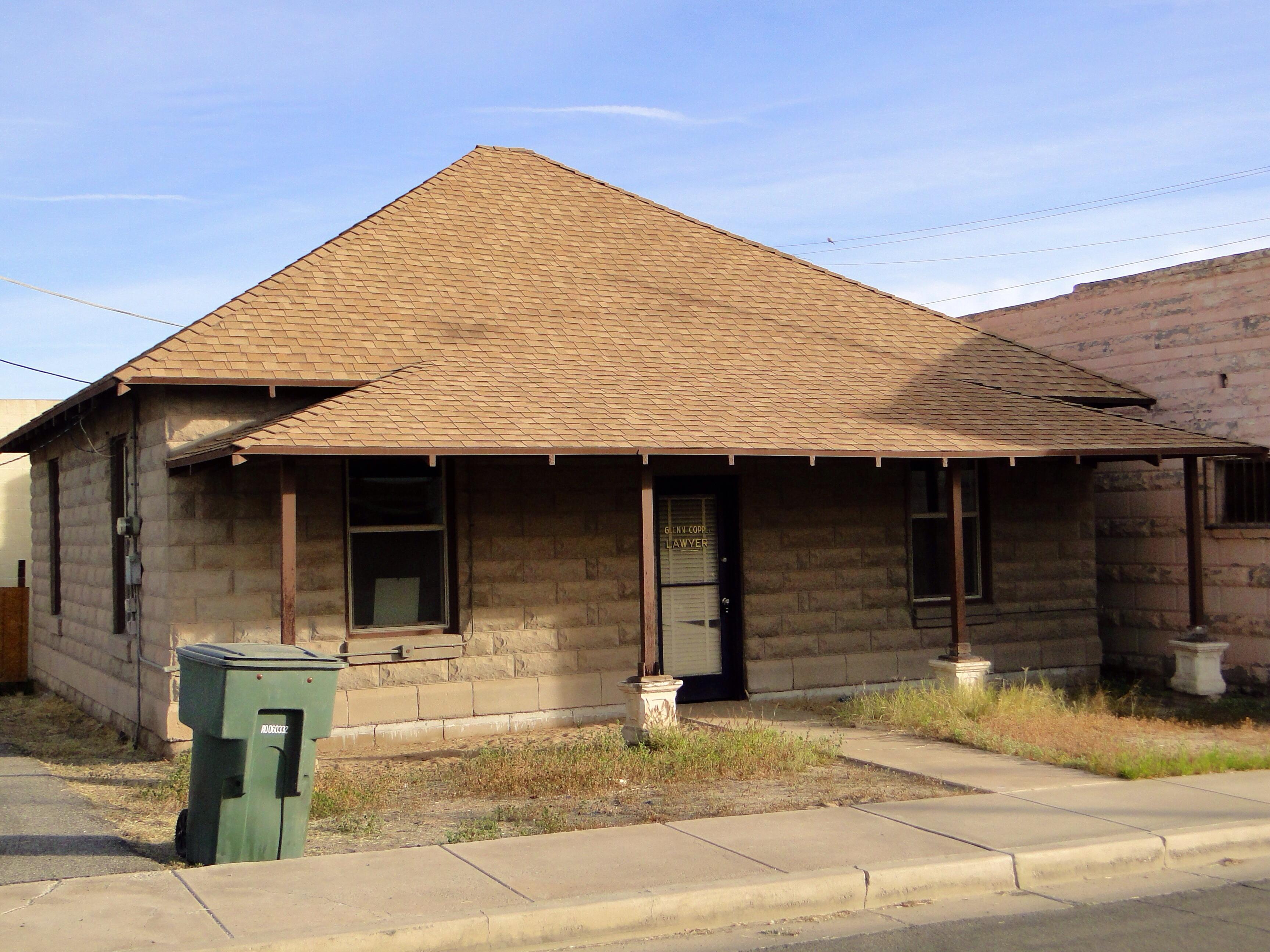 Yuma Az Property Records