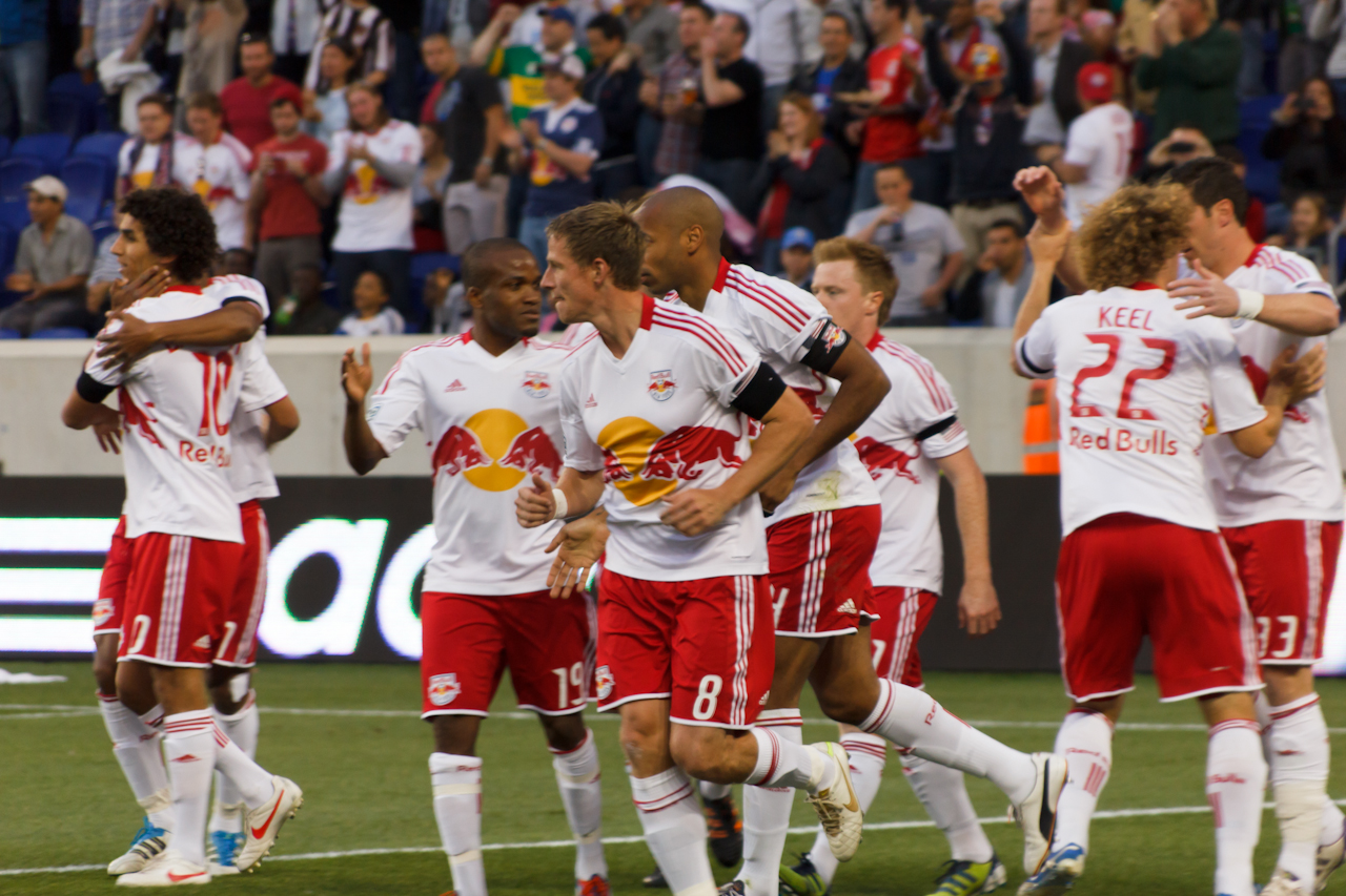 Image result for new york red bulls
