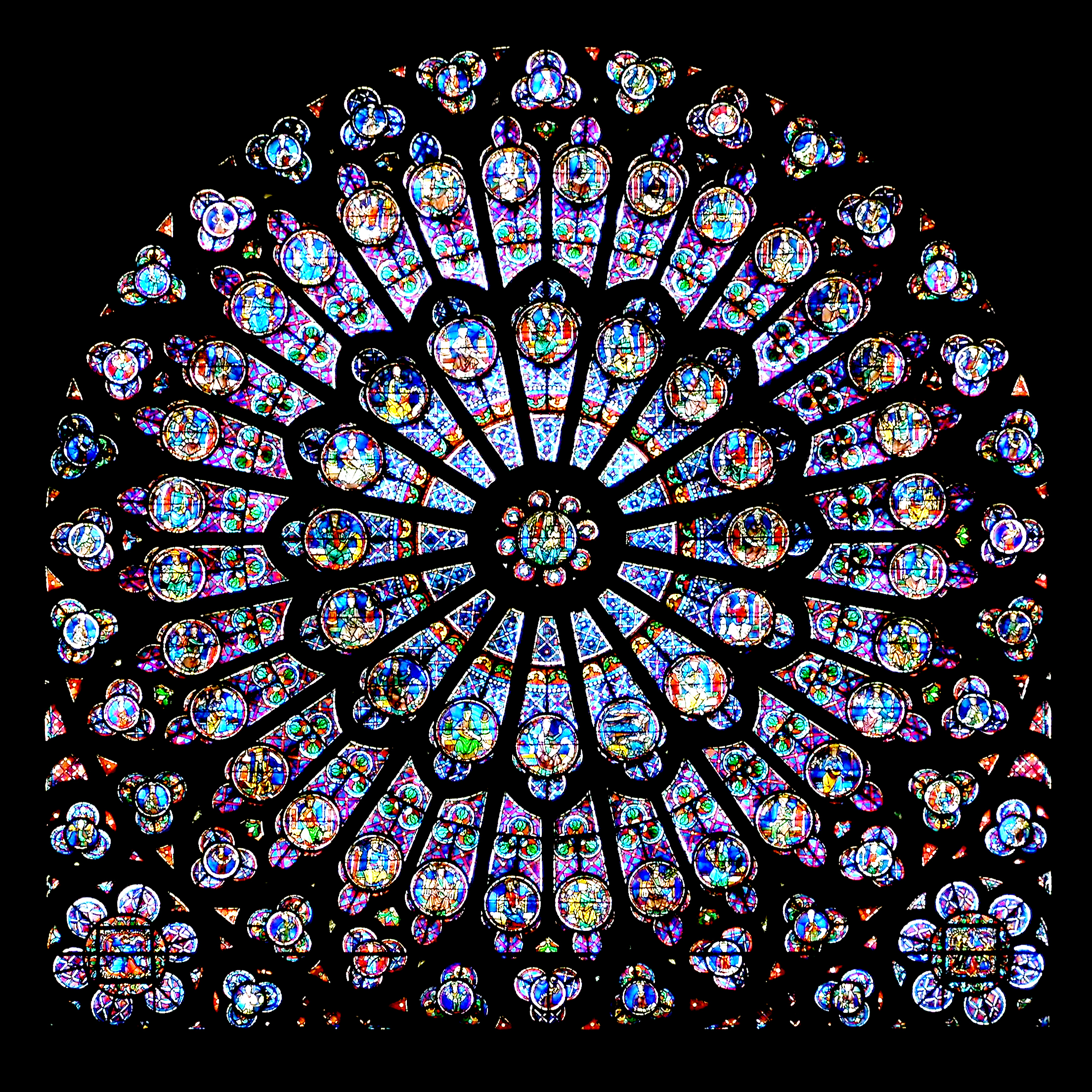 plasmons, shiny metals, and stained glass | letstalkaboutscience