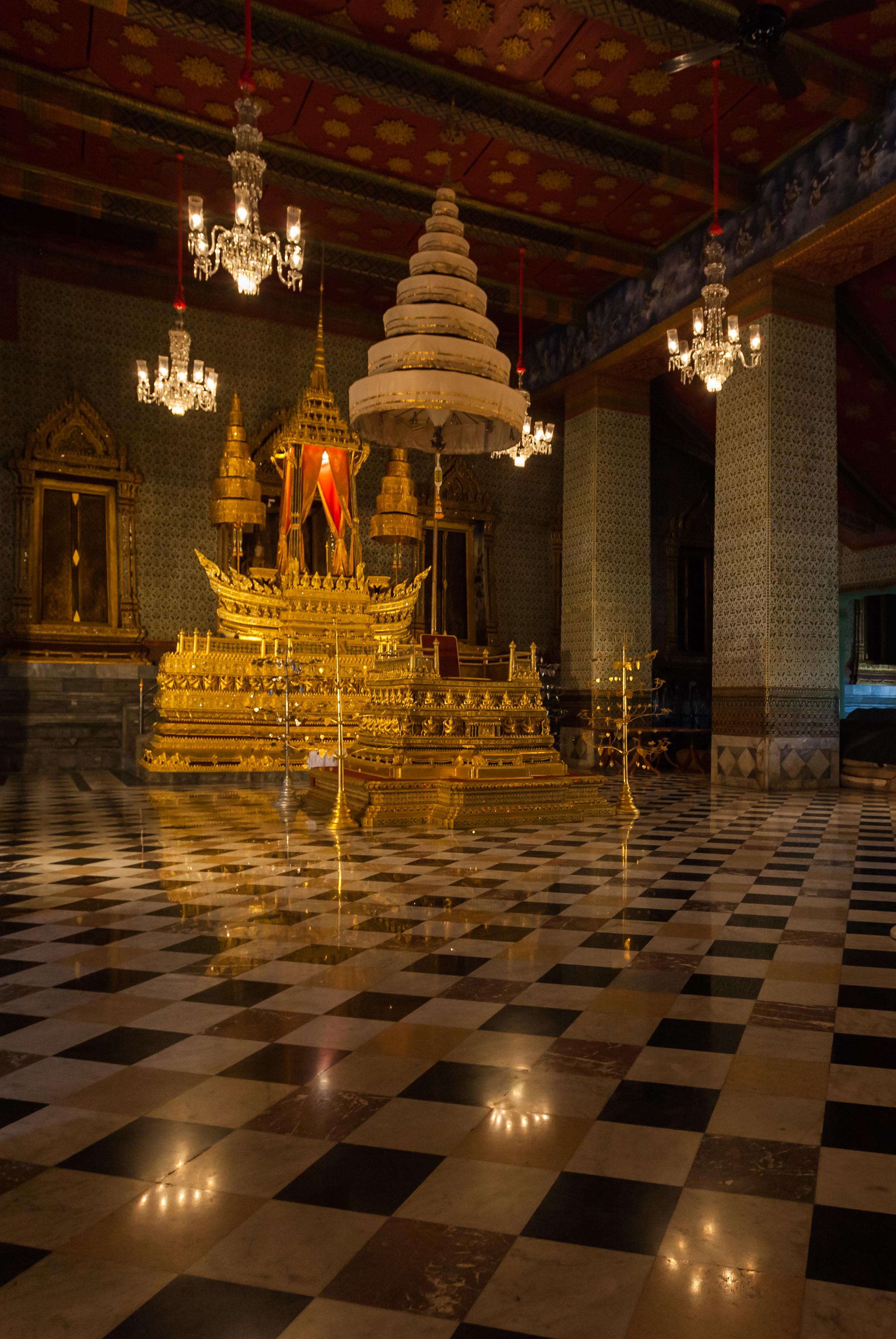 Royal Bangkok Thai Restaurant Stafford Menu