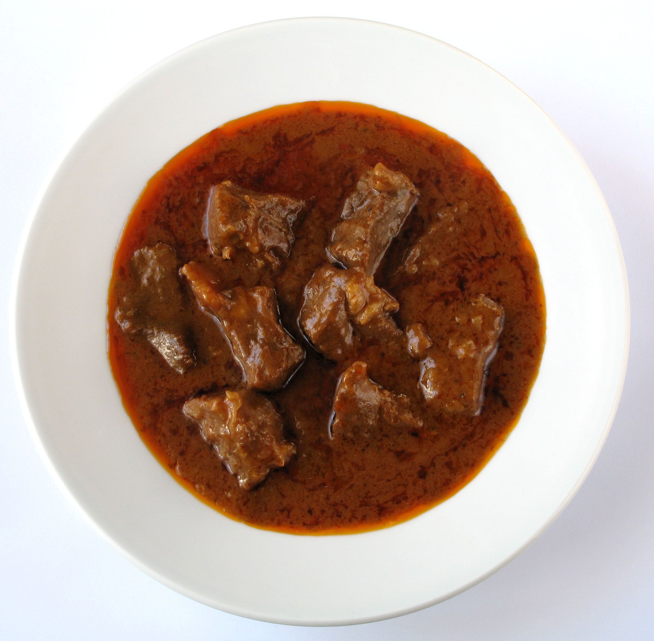 Gulash - from Wikipedia