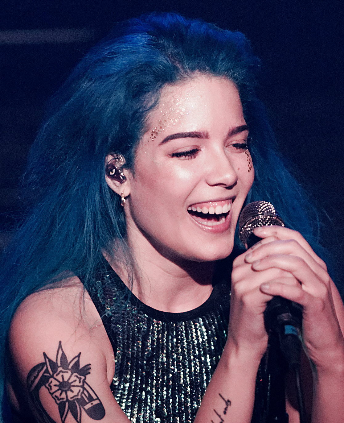 Halsey (cantante) - Wikipedia1116 x 1371