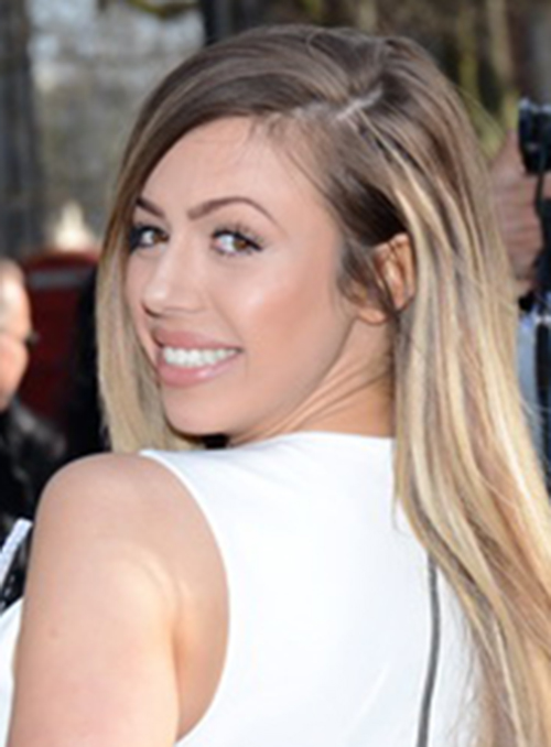 The 26-year old daughter of father (?) and mother(?) Holly Hagan in 2018 photo. Holly Hagan earned a  million dollar salary - leaving the net worth at 1.1 million in 2018