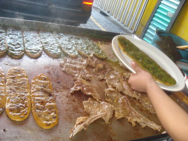 Del Rio Mexican Food