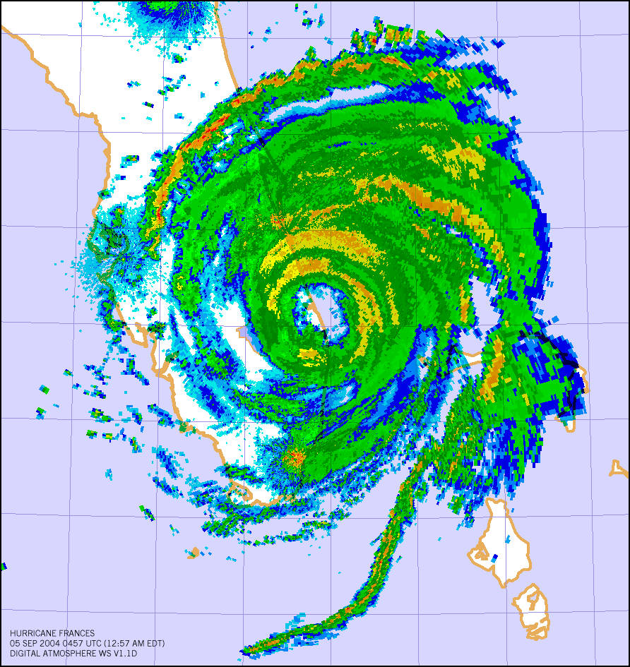 Weather Radar Vero Beach Fl
