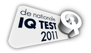 De nationale iq test nederland wikipedia