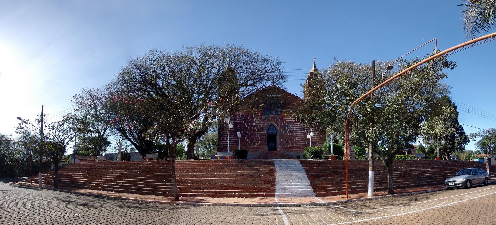 Timburi São Paulo fonte: upload.wikimedia.org