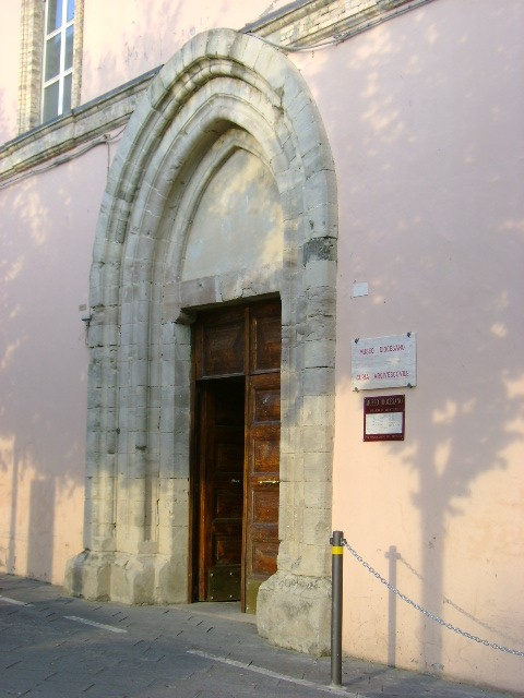 Museo diocesano di Lanciano