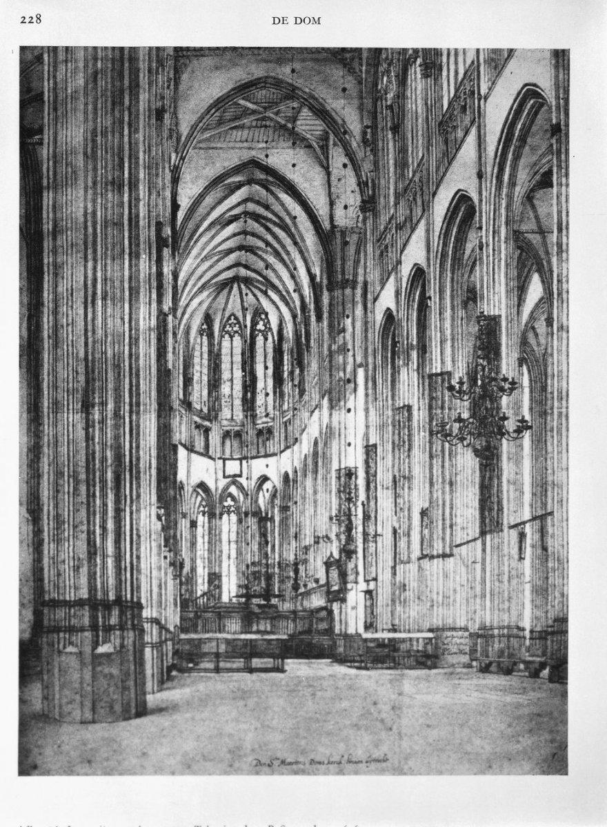 File interieur naar het oosten p saenredam 1636 utrecht for Interieur utrecht