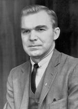 J. Howard Edmondson American politician