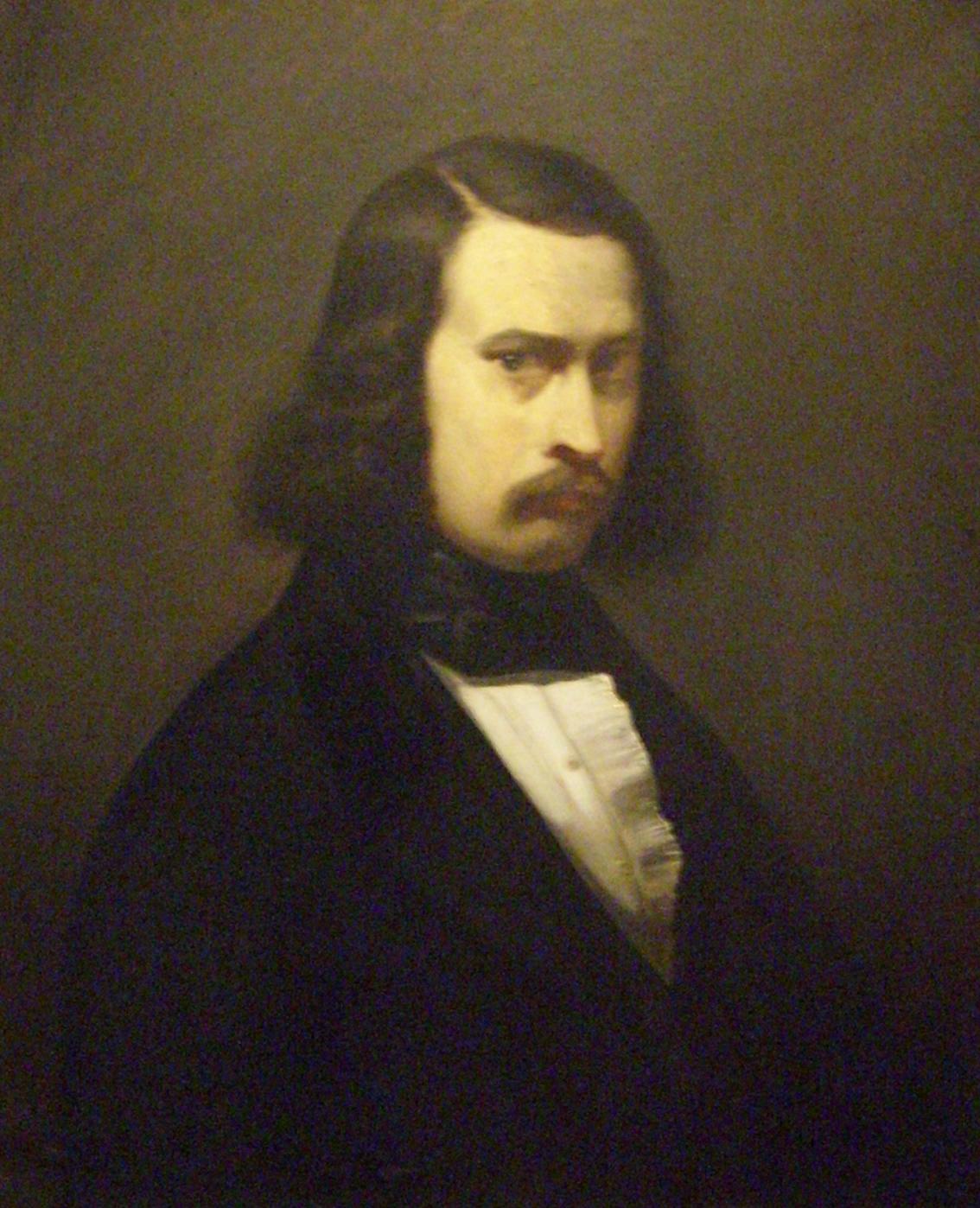 File:Jean-François Millet-Autoportrait.jpg - Wikimedia Commons