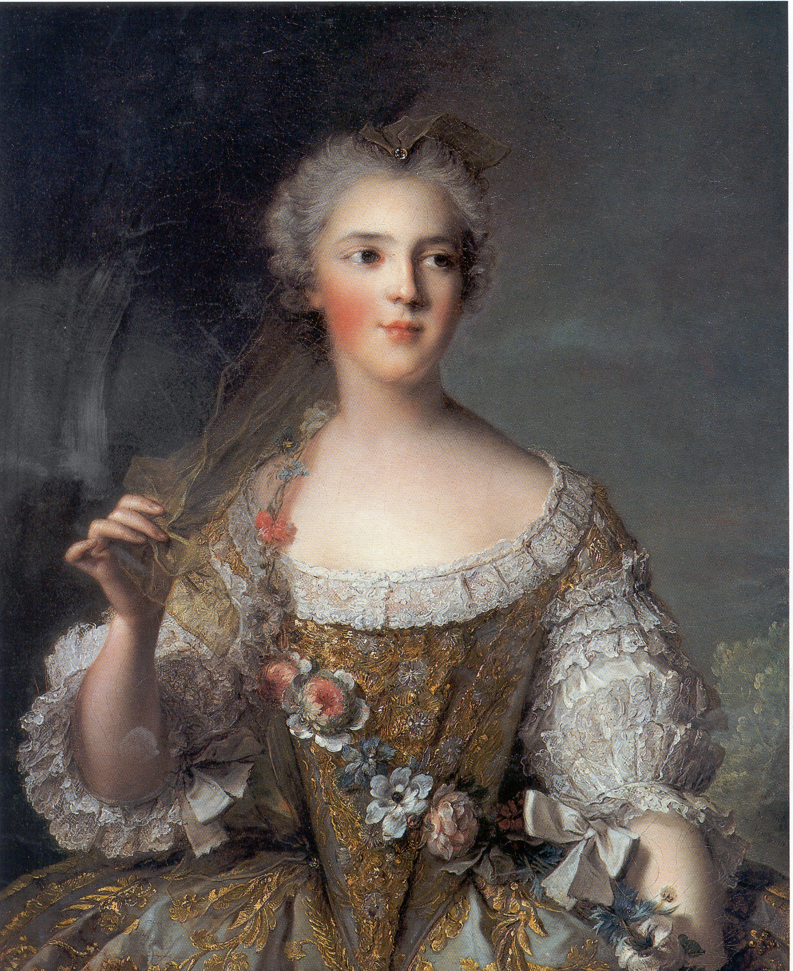File:Jean-Marc Nattier, Madame Sophie de France (1748) - 02