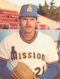 Joe Decker American baseball player