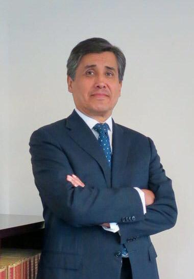 Juan José Gómez Camacho - Wikipedia