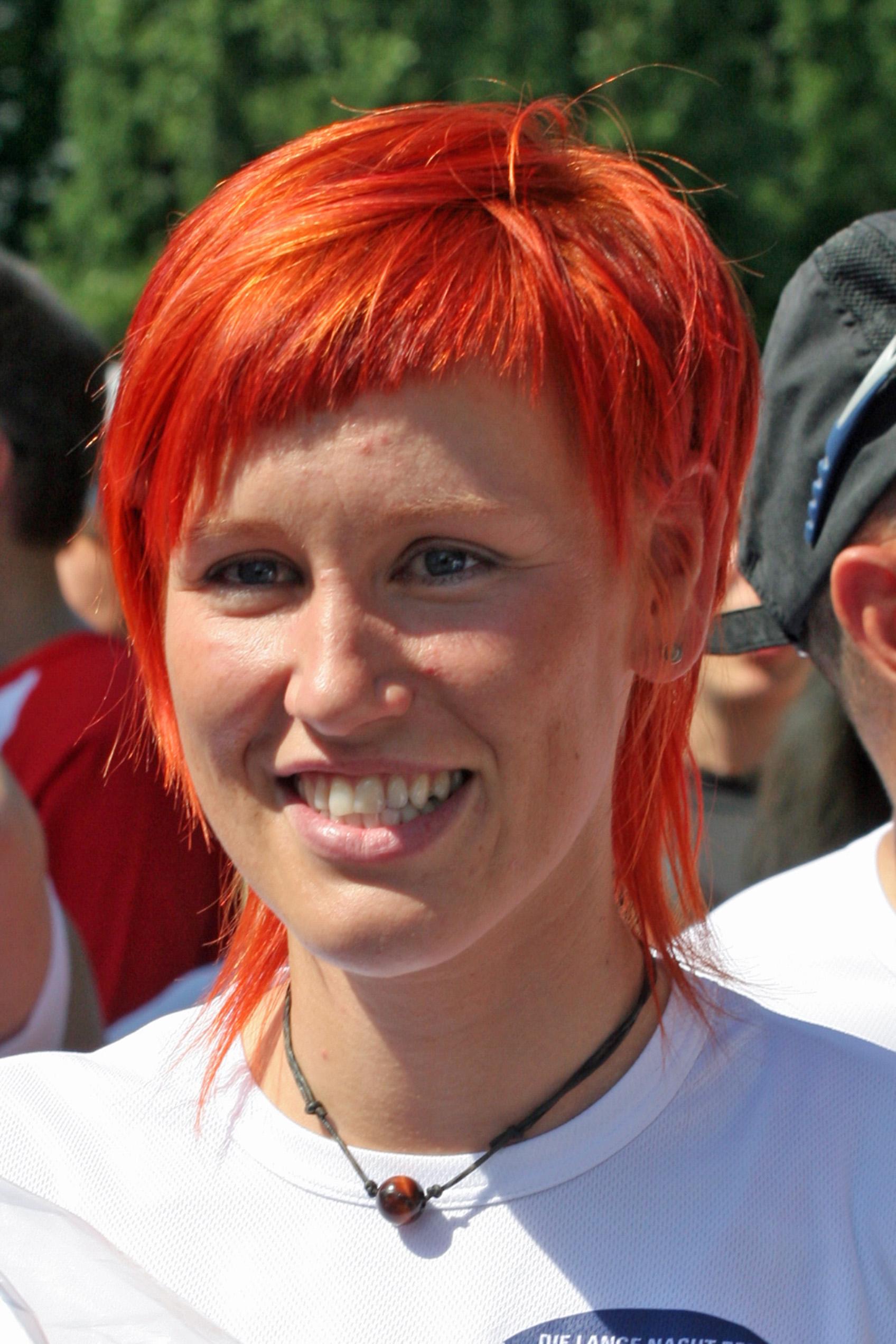 Kati Wilhelm Größe