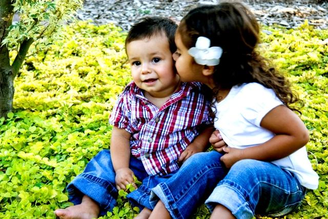 Датчане стали намного реже усыновлять детей из-за рубежа