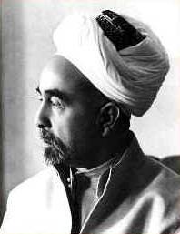 Abdullah I
