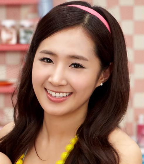 Picture of a band or musician: Kwon Yuri