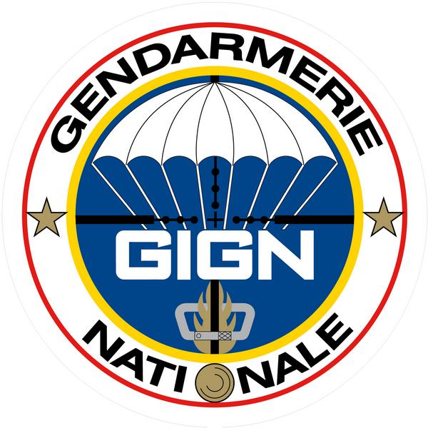 Image result for gign Logo