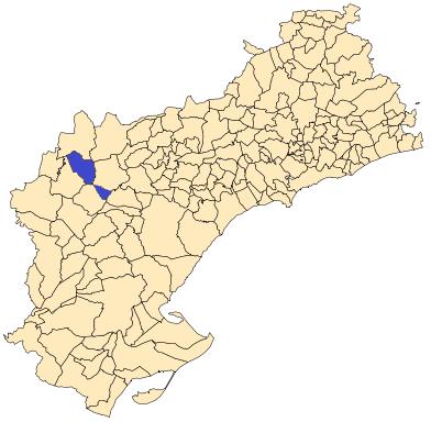 la Fatarella City