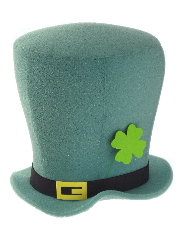File:Leprechaun Hat.png - Wikimedia Commons
