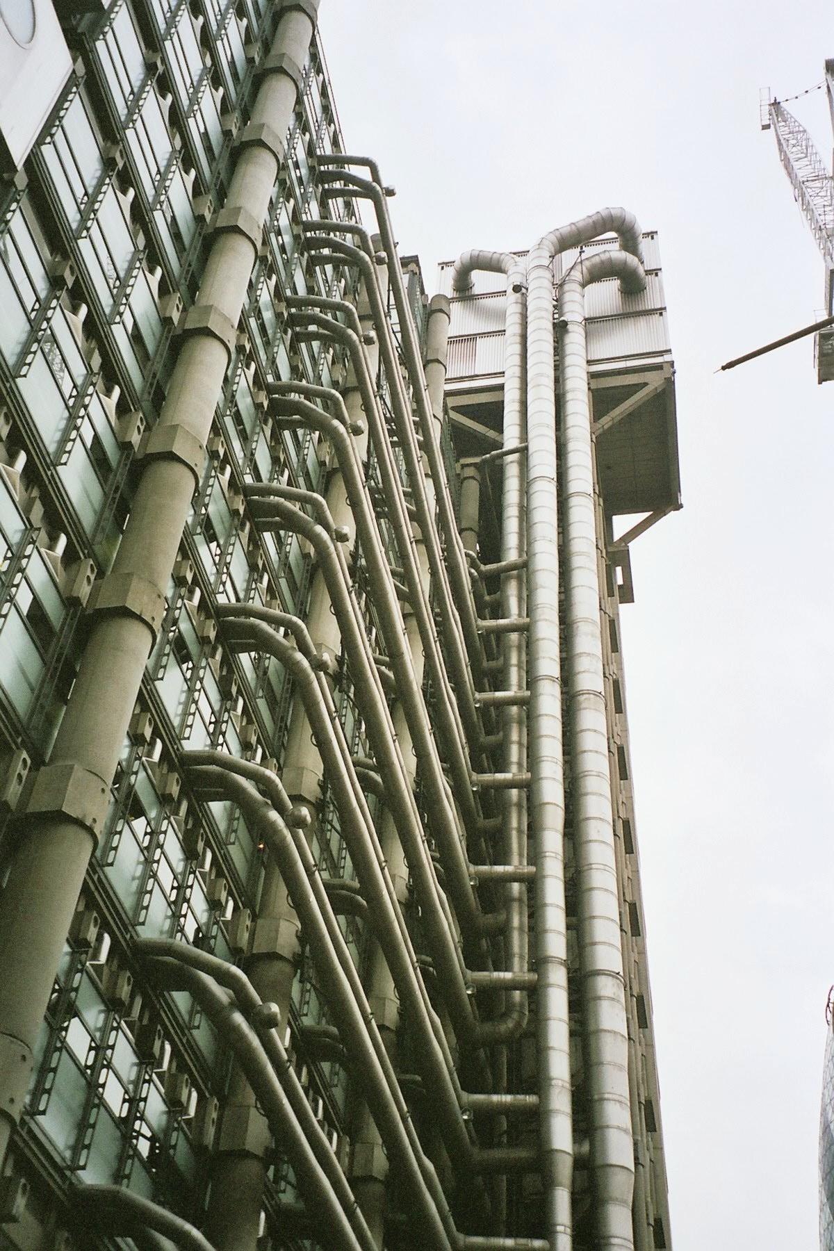 Architettura High Tech Wikipedia