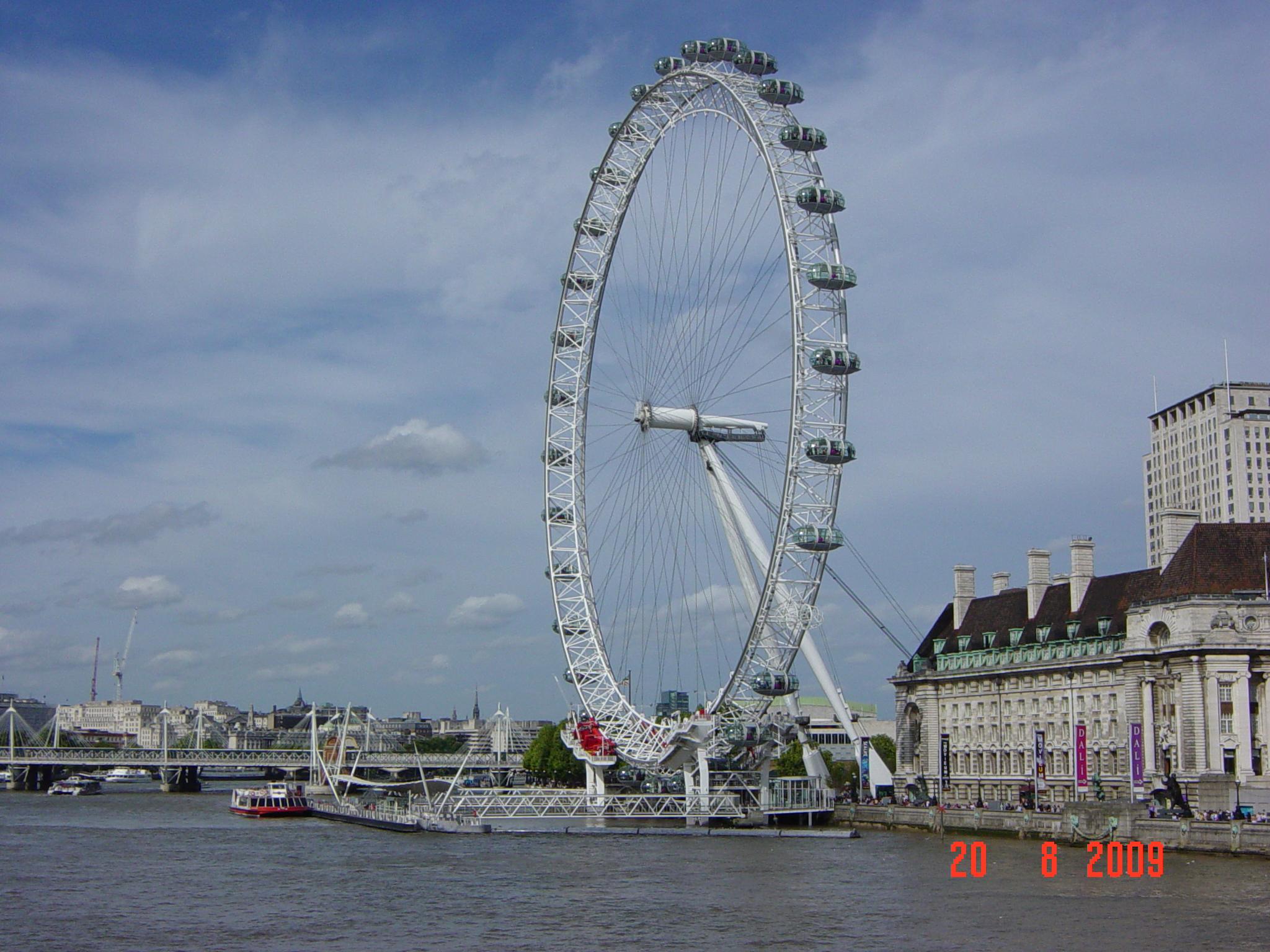 File London Eye Panoramio 20 Jpg Wikimedia Commons Images, Photos, Reviews