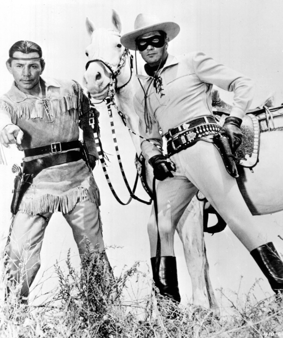 Image result for tonto lone ranger