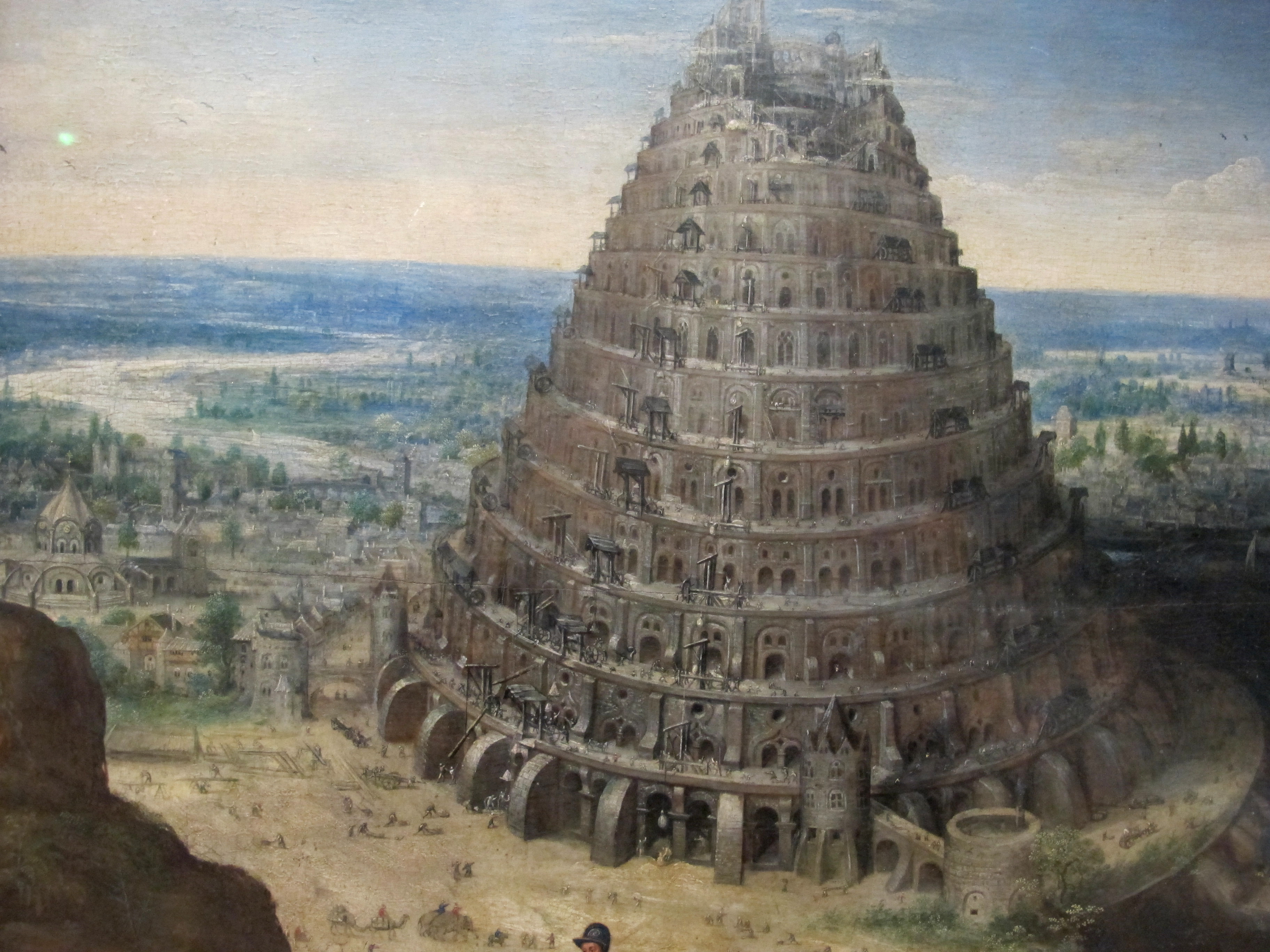 Tower of Babel  Wikipedia