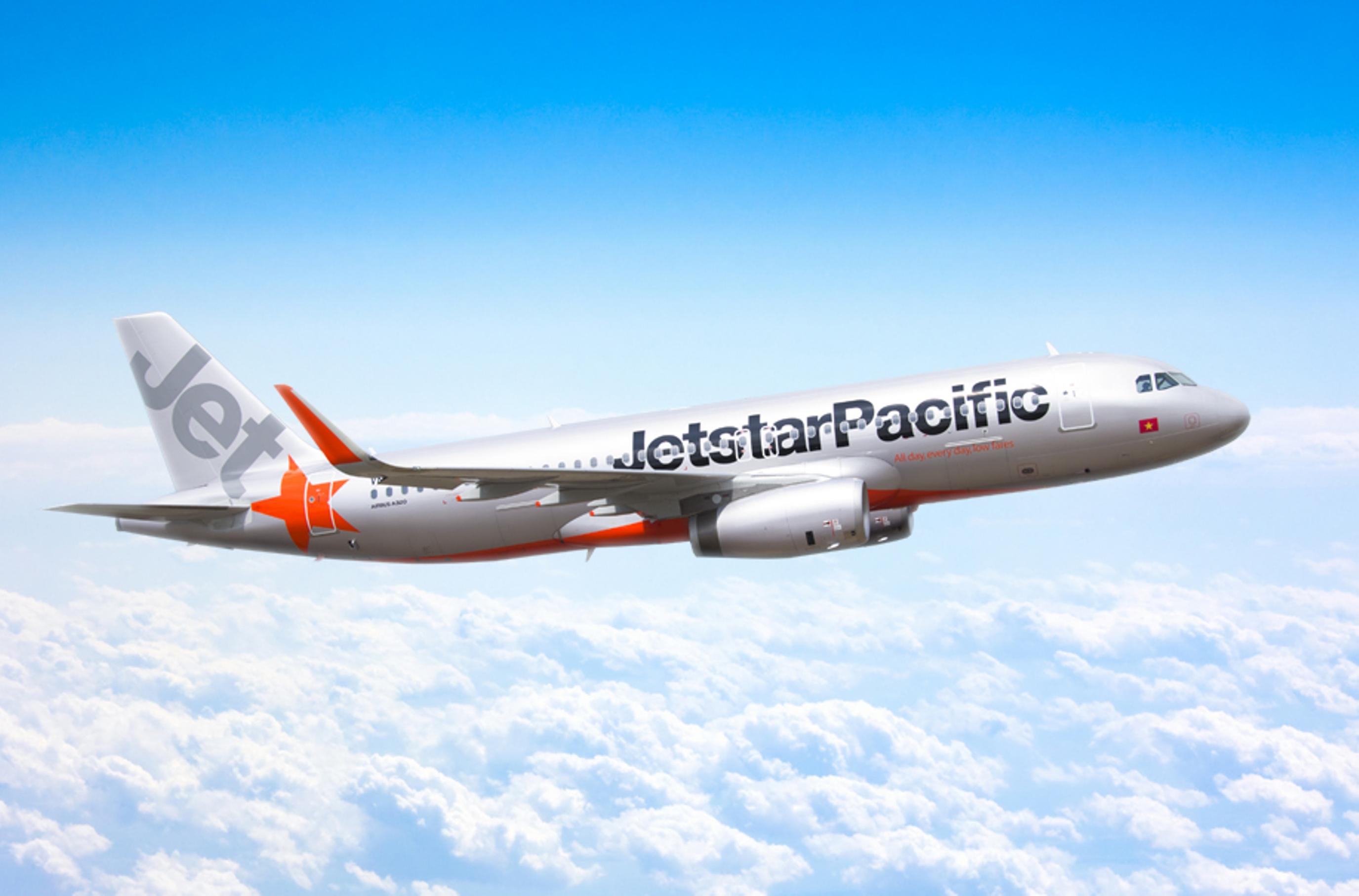 Kết quả hình ảnh cho jetstar vietnam