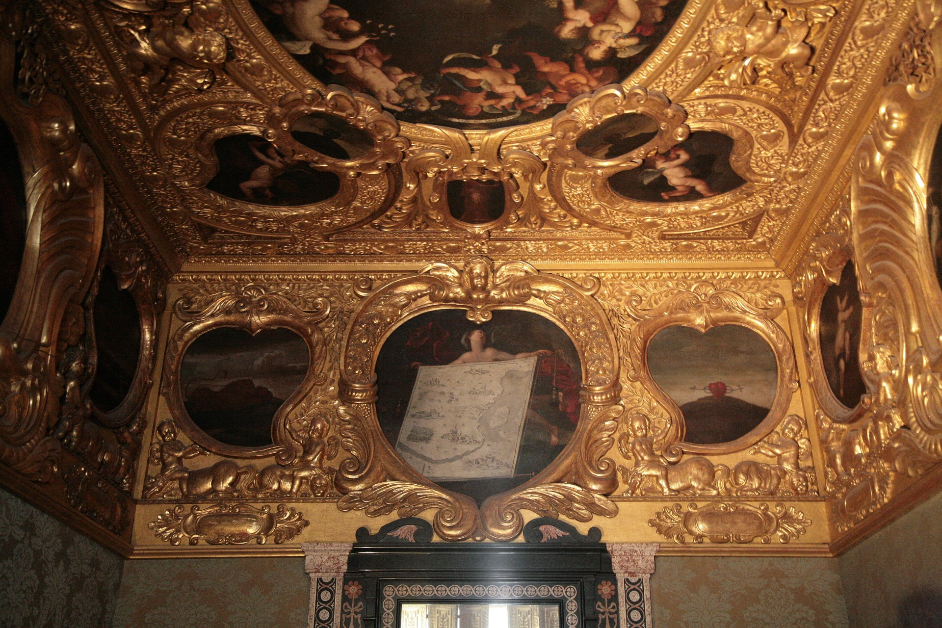 Münchner Residenz Wikiwand